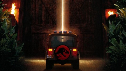 Parque Jurássico 3D IMAX / Jurassic Park (2013)