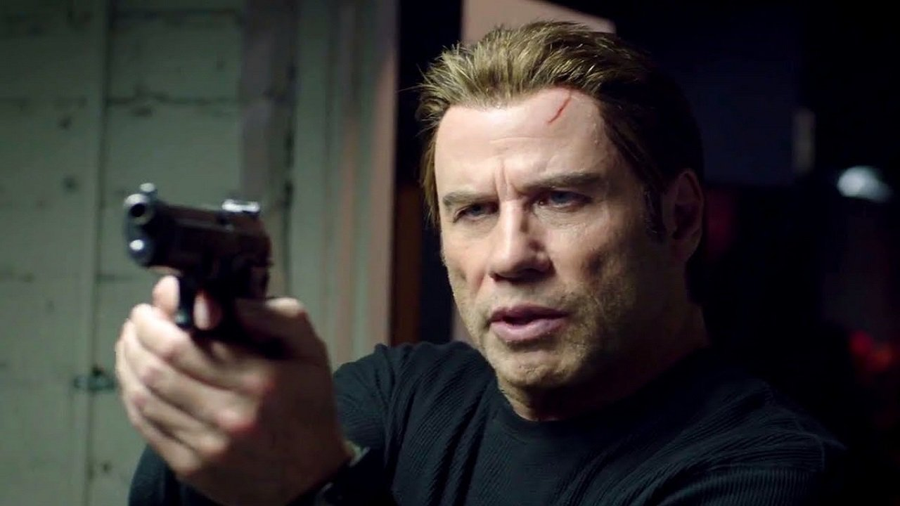 Hora de Vingança / I Am Wrath (2016)
