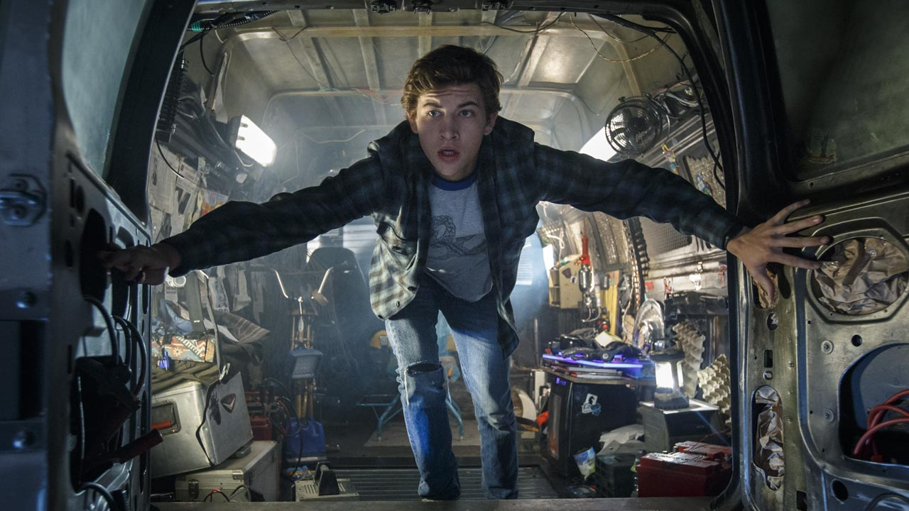 Ready Player One: Jogador 1 / Ready Player One (2018)