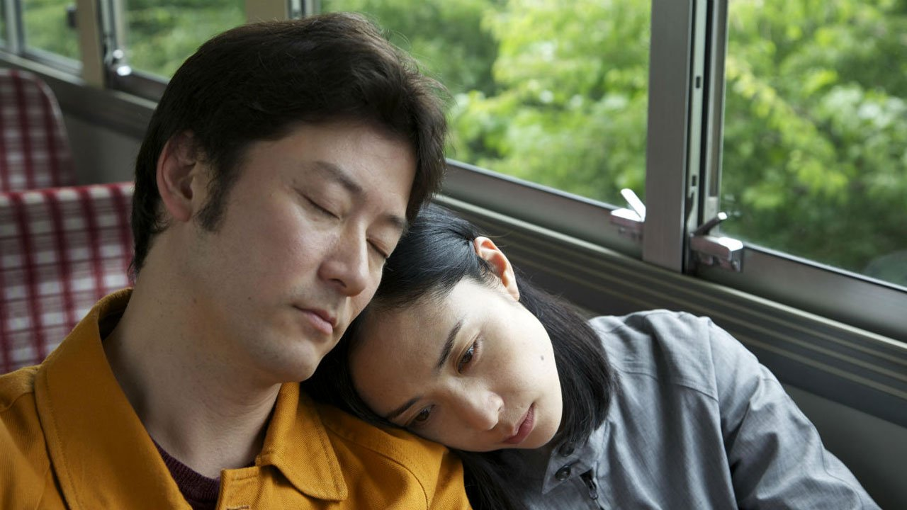 Rumo à Outra Margem / Kishibe no tabi (2015)
