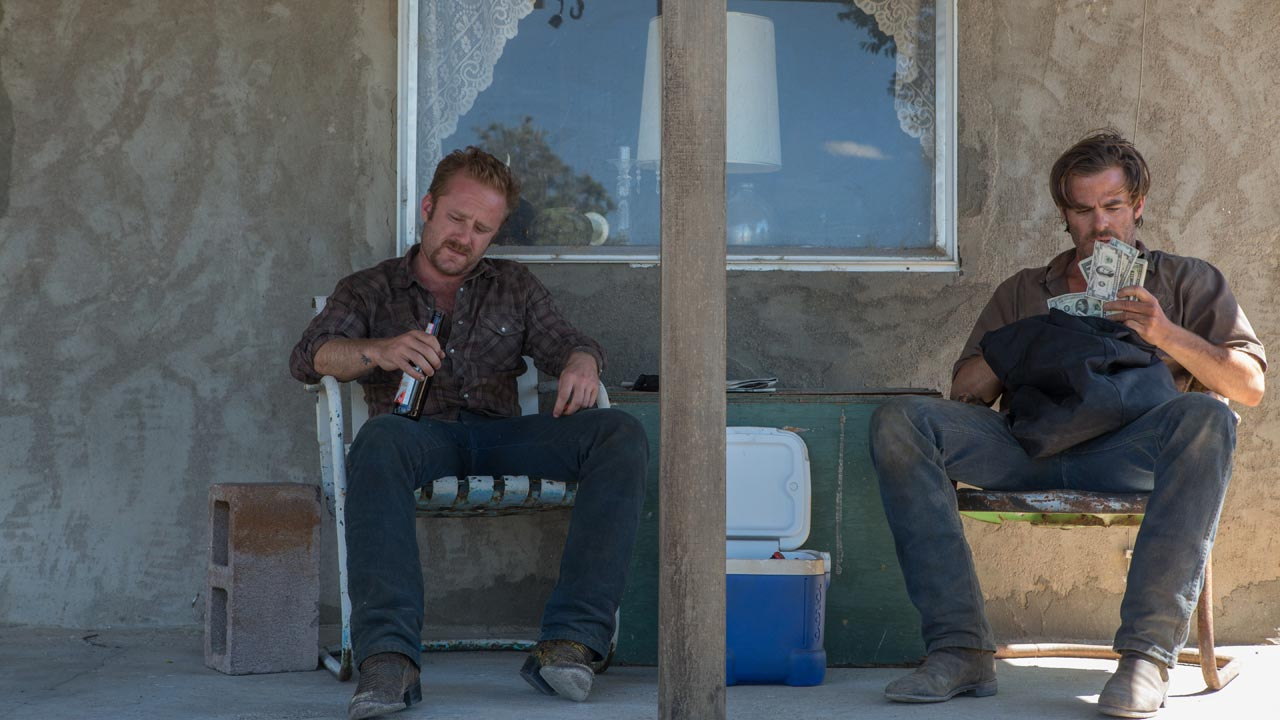 Hell or High Water - Custe o Que Custar / Hell or High Water (2016)