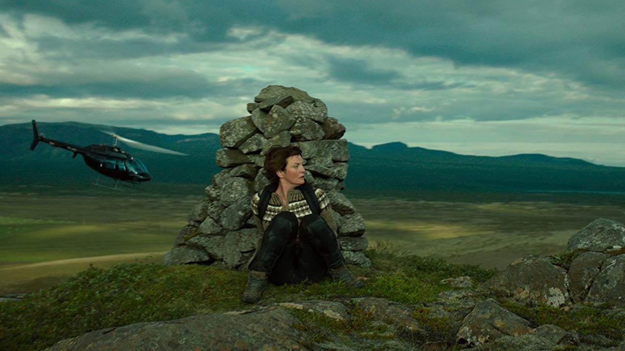 Mulher em Guerra / Kona fer í stríð / Woman at War (2018)