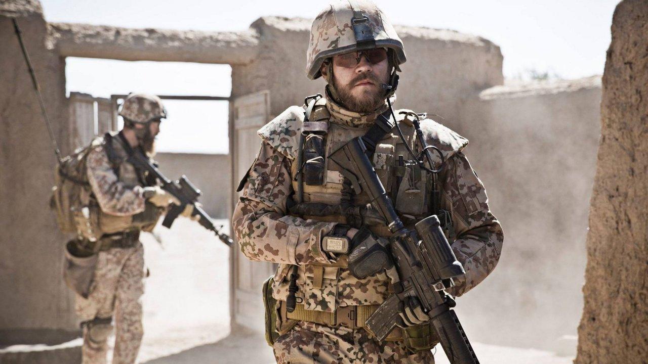 Uma Guerra / Krigen / A War (2015)