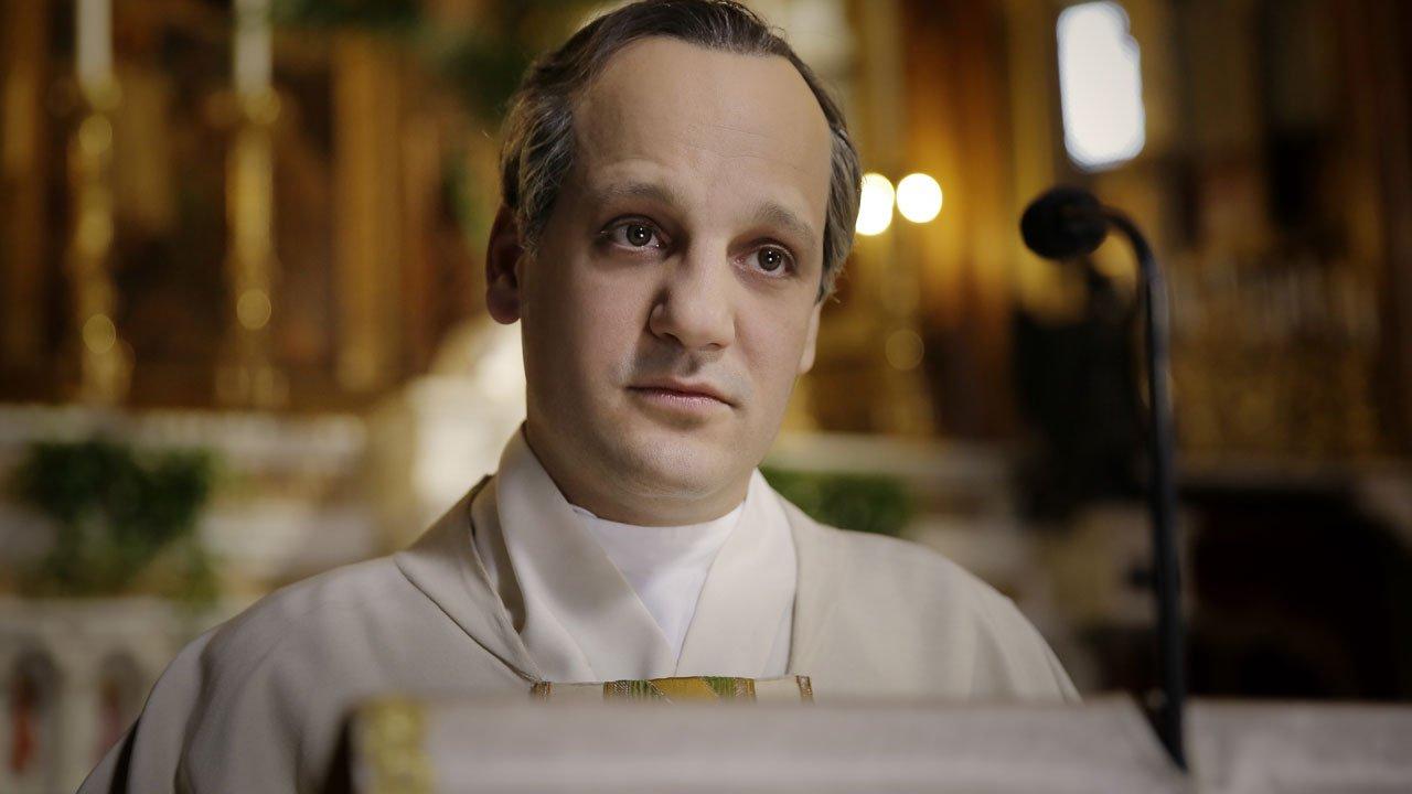 Francisco - O Papa do Povo / Chiamatemi Francesco - Il Papa della gente (2015)