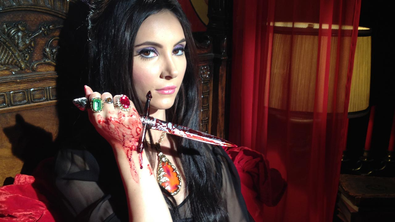 A Feiticeira do Amor / The Love Witch (2016)