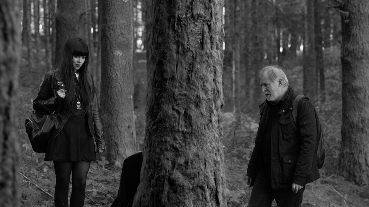A Floresta das Almas Perdidas (2017)
