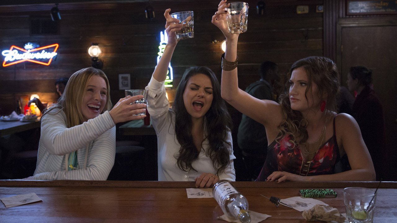Mães à Solta / Bad Moms (2016)