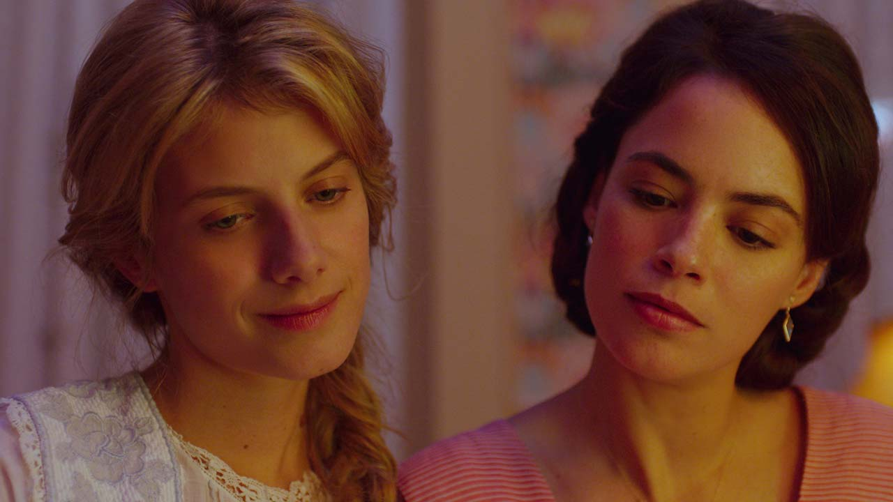 Amor Eterno / Éternité (2016)