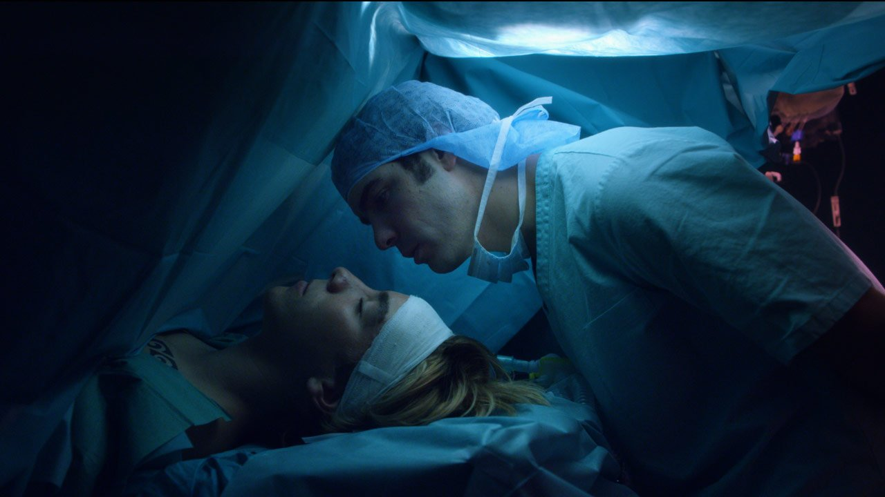 Cuidar dos Vivos / Réparer Les Vivants (2016)