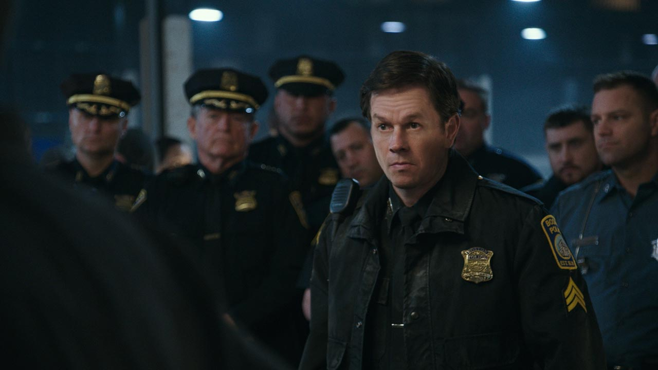 Patriots Day - Unidos por Boston / Patriots Day (2016)