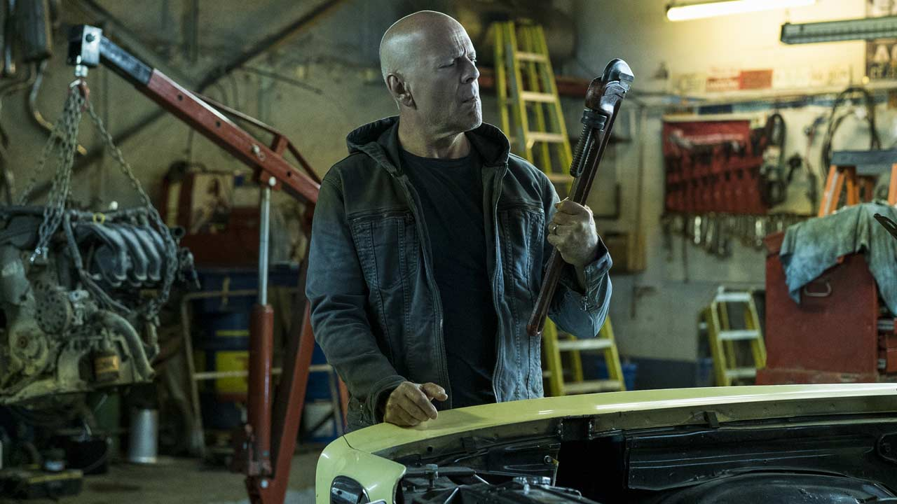 Death Wish: A Vingança / Death Wish (2017)