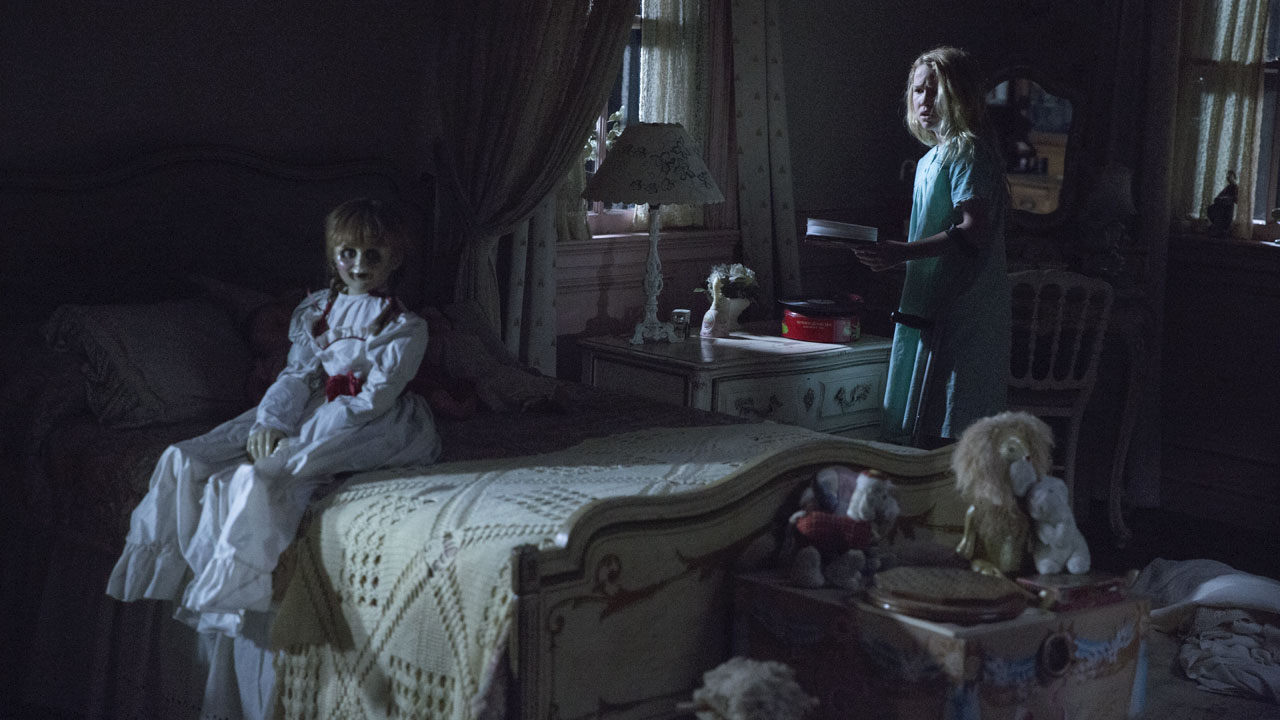 Annabelle 2: A Criação do Mal / Annabelle: Creation (2017)