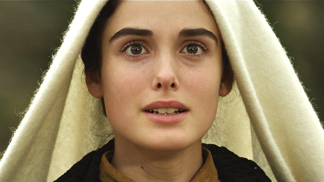 Milagre de Lourdes / Je m'appelle Bernadette (2011)