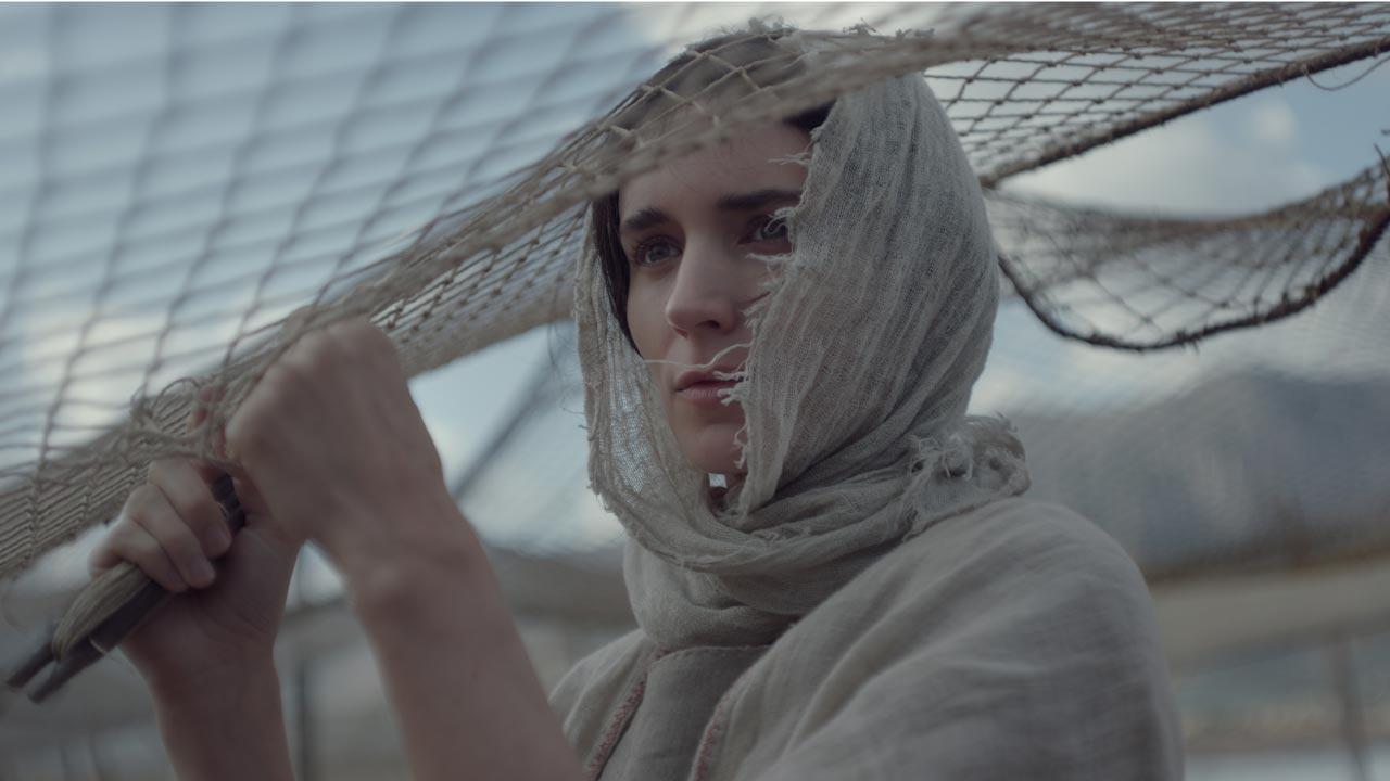 Maria Madalena / Mary Magdalene (2017)