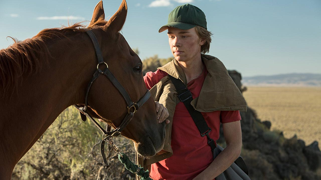 O Meu Amigo Pete / Lean on Pete (2018)