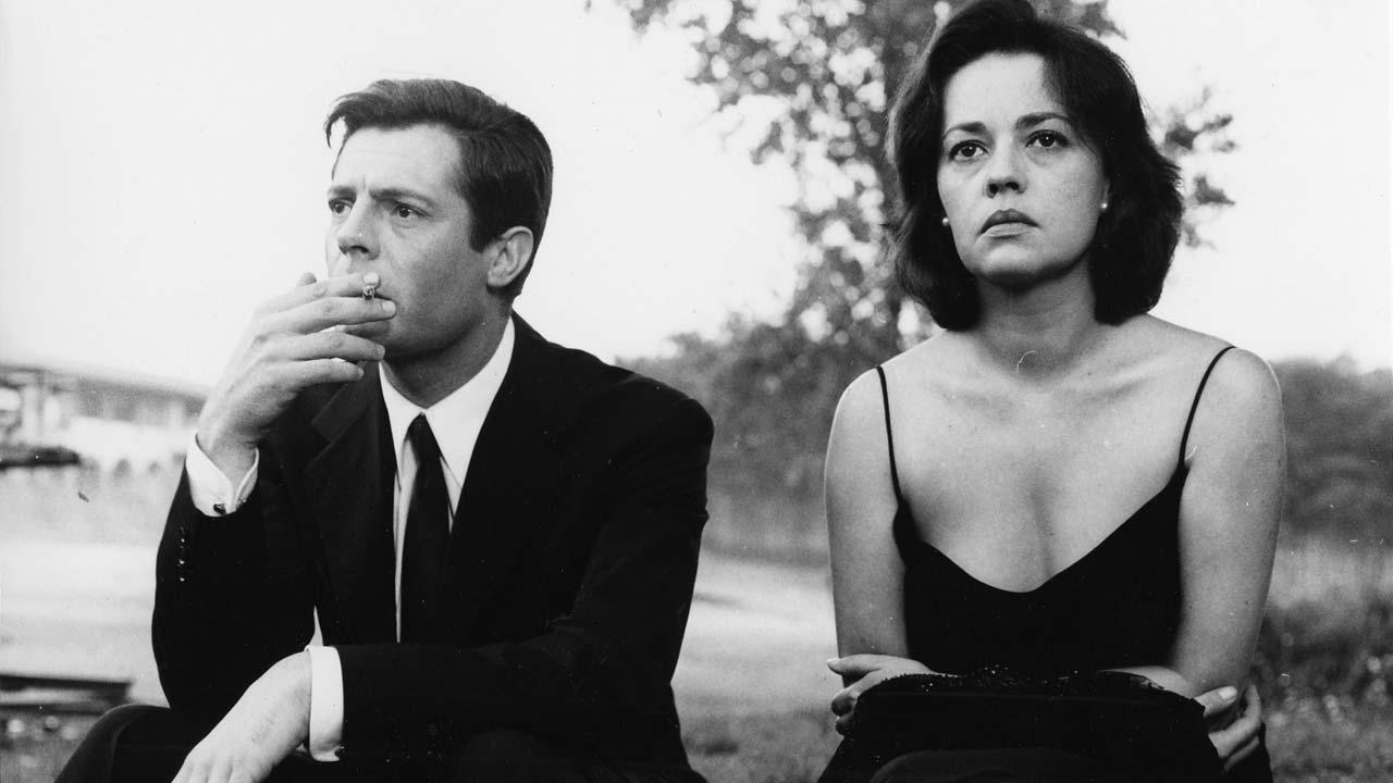 A Noite (reposição) / La notte (1961)