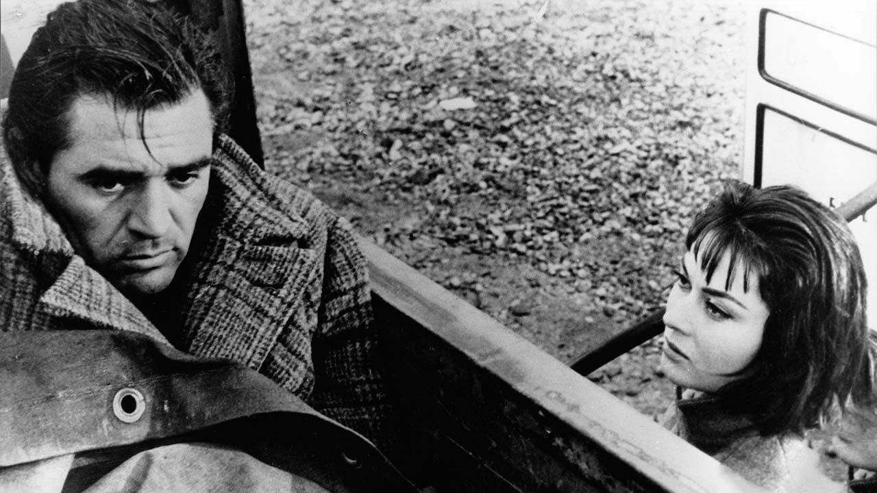 O Grito (reposição) / Il Grido (1957)