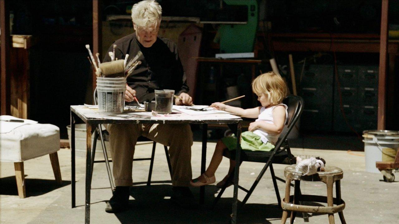 David Lynch: The Art Life - A Vida Arte / David Lynch: The Art Life (2017)