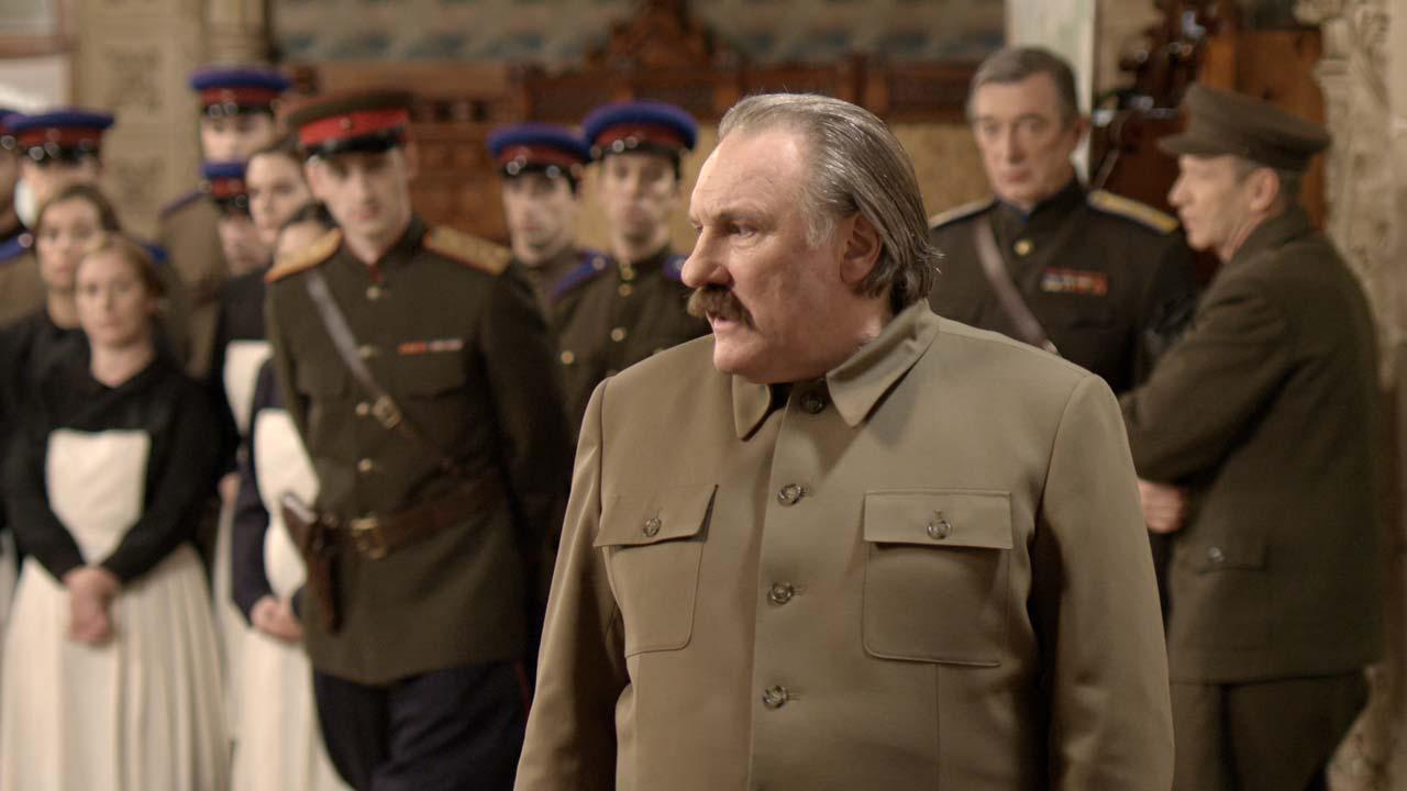 O Divã de Estaline / Le Divan de Staline (2016)