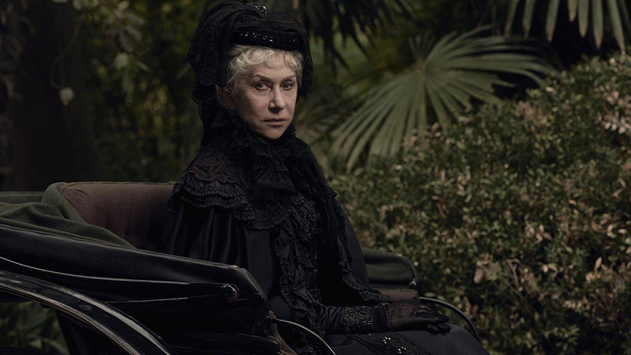 A Maldição da Casa Winchester / Winchester (2018)