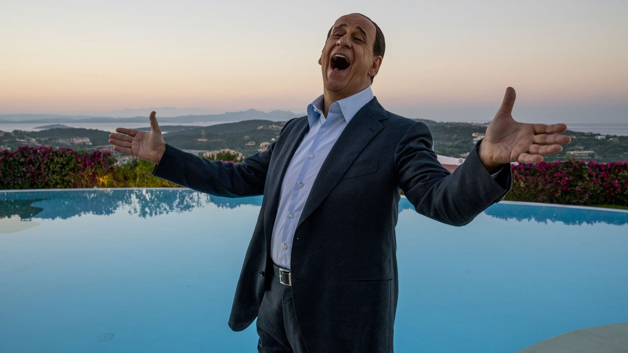 Silvio e os Outros / Loro 1 (2018)