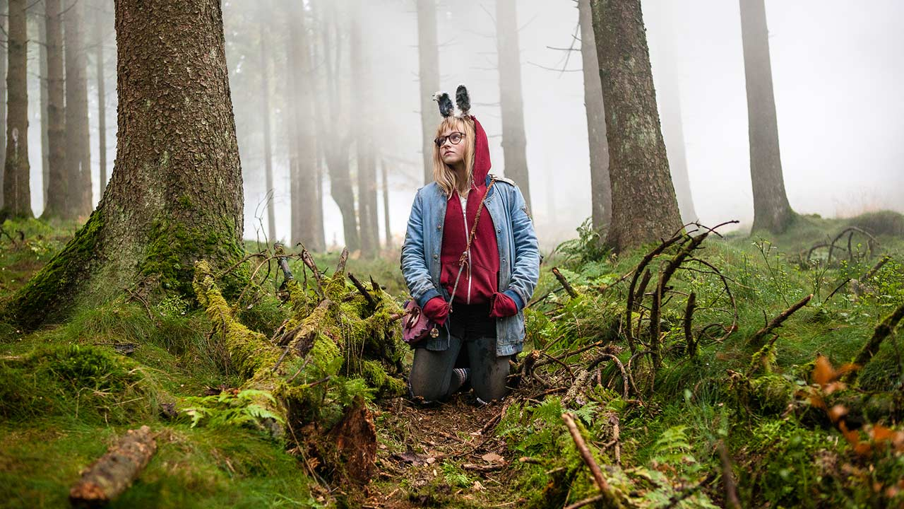Eu Mato Gigantes / I Kill Giants (2017)