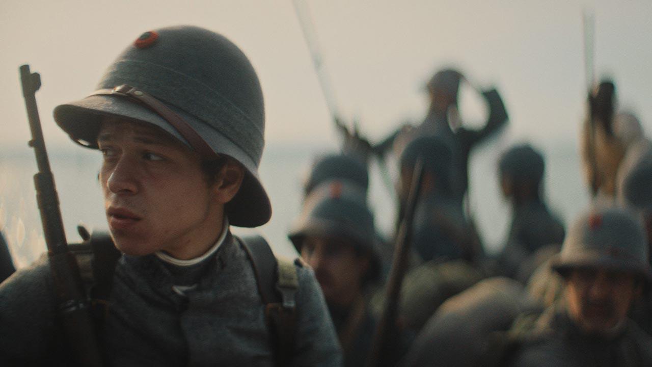 Academia Portuguesa de Cinema vota candidato a uma nomeação aos Óscares