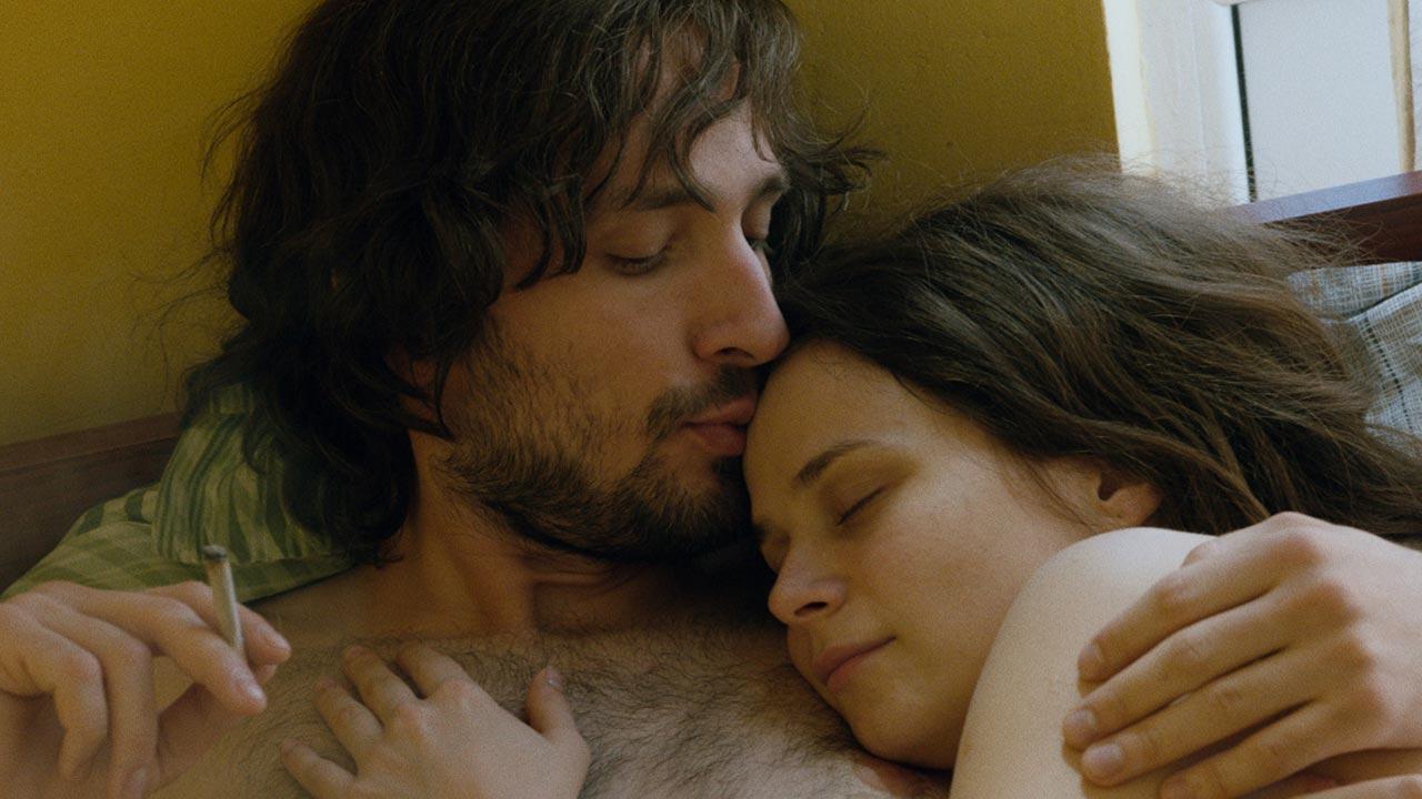 Ana, Meu Amor / Ana, mon amour (2017)