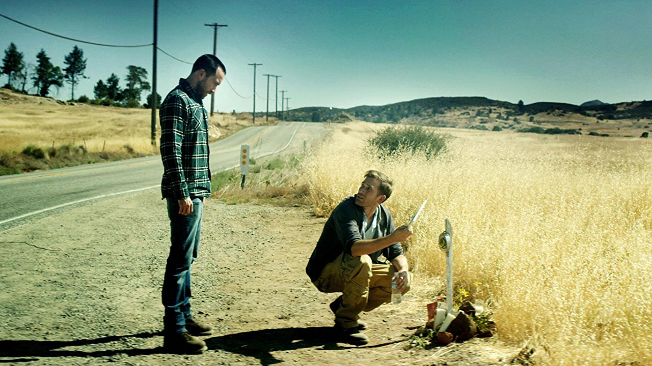 O Interminável / The Endless (2018)