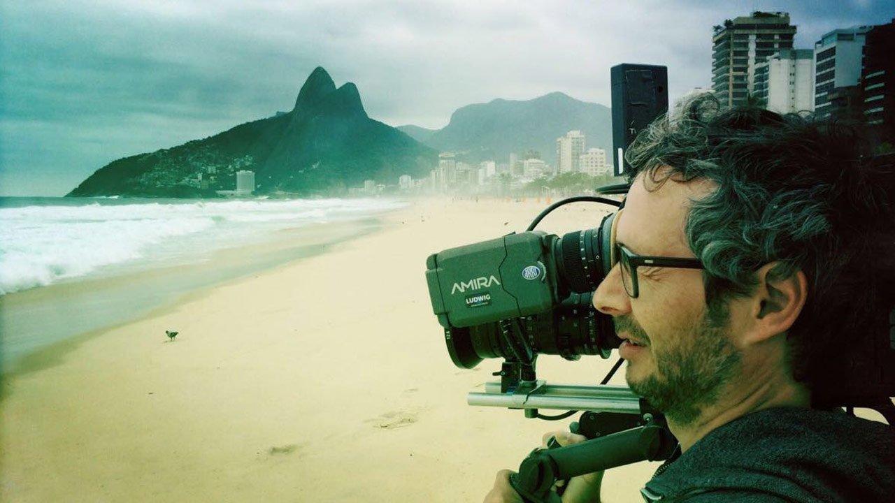 Onde Está Você, João Gilberto? / Where Are You, João Gilberto? (2018)