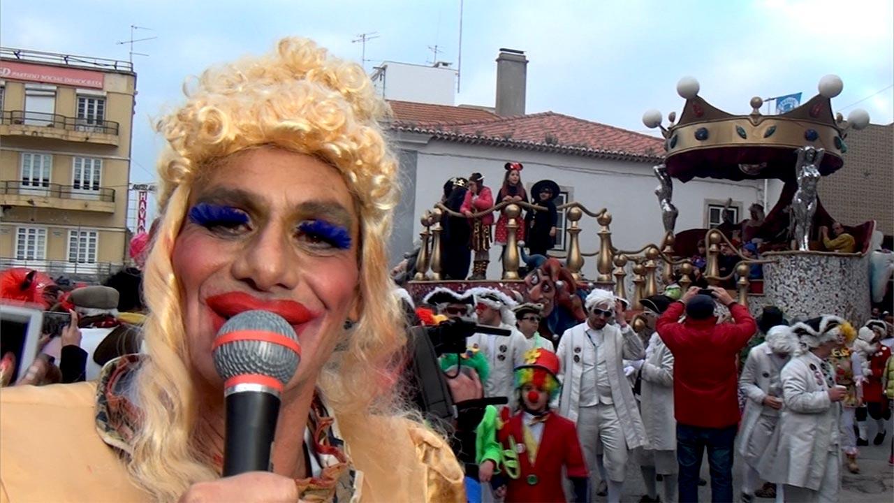 Delírio em Las Vedras (2015)