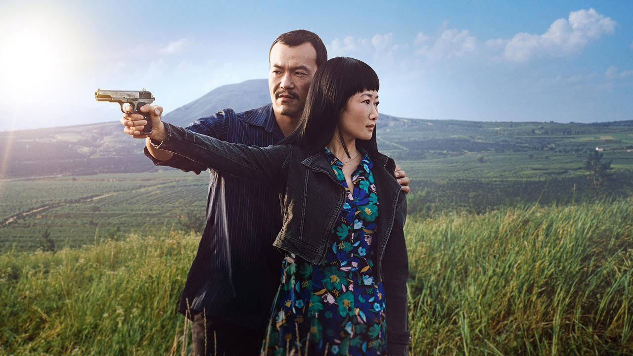 As Cinzas Brancas Mais Puras / Jiang hu er nv / Ash Is Purest White (2018)