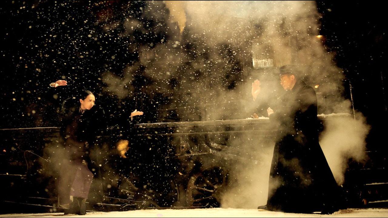 O Grande Mestre / Yi Dai Zong Shi - The Grandmaster (2012)