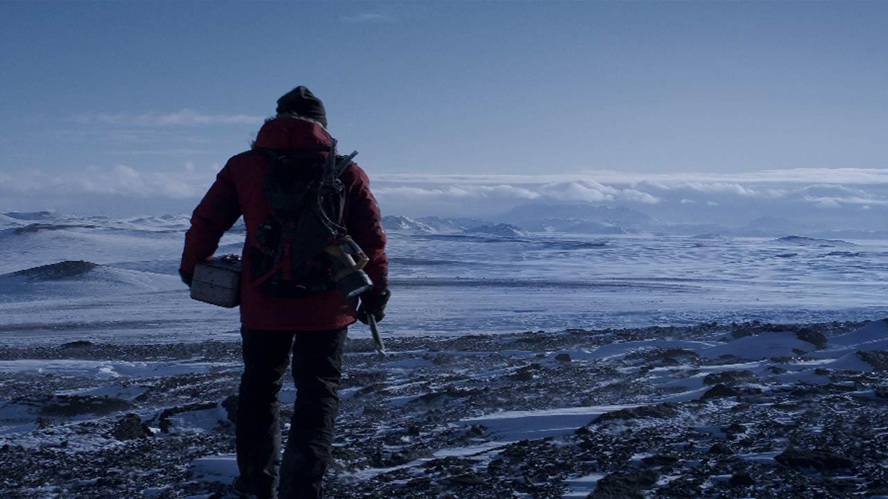 Ártico / Arctic (2018)