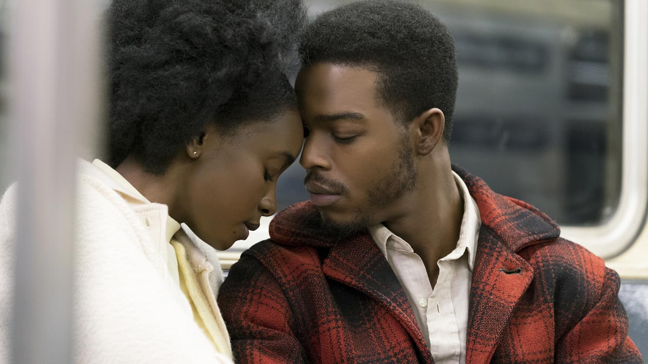 Se Esta Rua Falasse / If Beale Street Could Talk (2018)