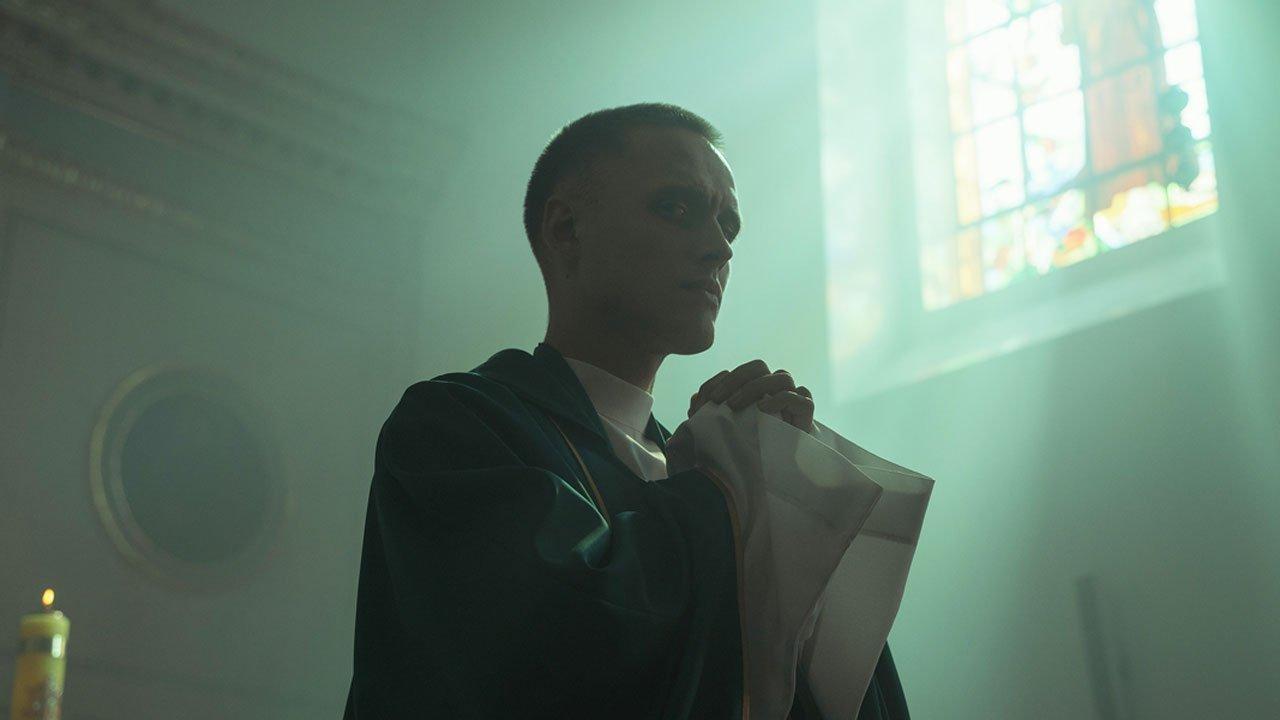 Corpus Christi - A Redenção / Boże Ciało / Corpus Christi (2019)