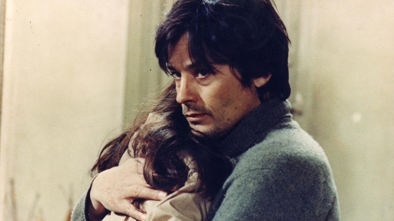 Outono Escaldante - versão do realizador (reposição) / La prima notte di quiete (1972)