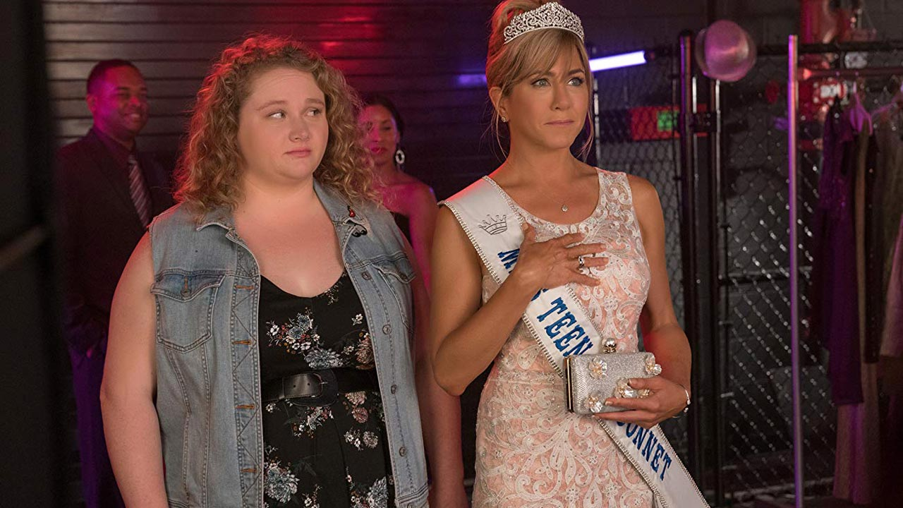 Miss XL / Dumplin' (2018)