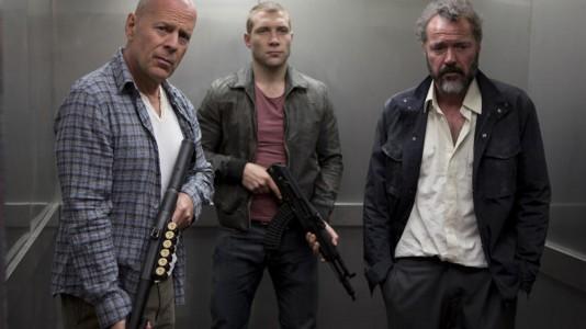 """""""Die Hard - Nunca é Bom Dia Para Morrer"""": novo trailer"""