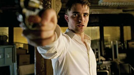 Robert Pattinson volta a trabalhar com Cronenberg