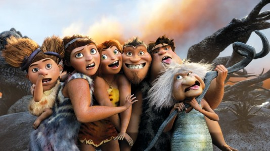 Os Croods / The Croods (2013)