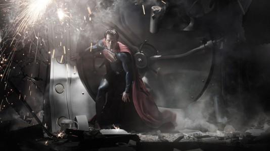"""É um pássaro? É um avião? Não, são dois teaser trailers de """"Man of Steel"""""""