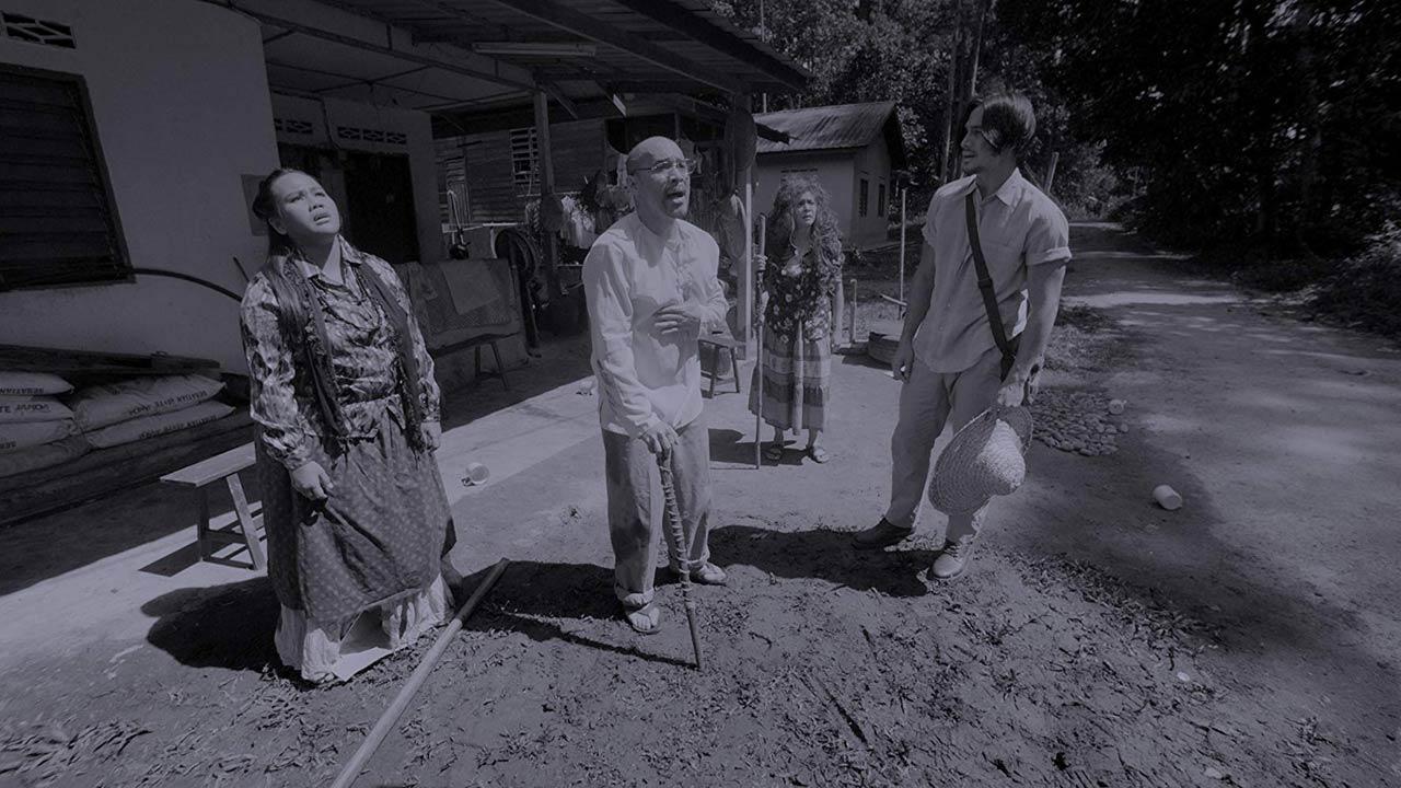 A Estação do Diabo / Ang Panahon ng Halimaw (2018)