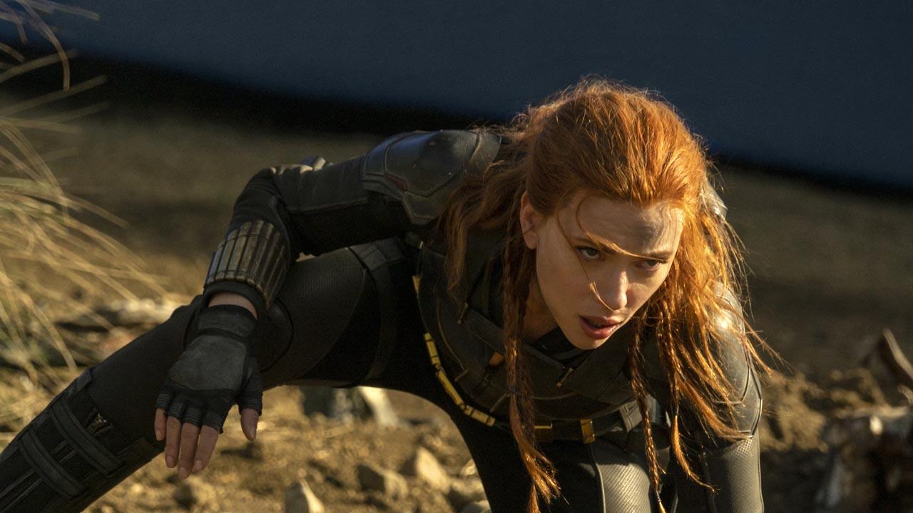 Scarlett contra a Disney - as dores de crescimento do streaming