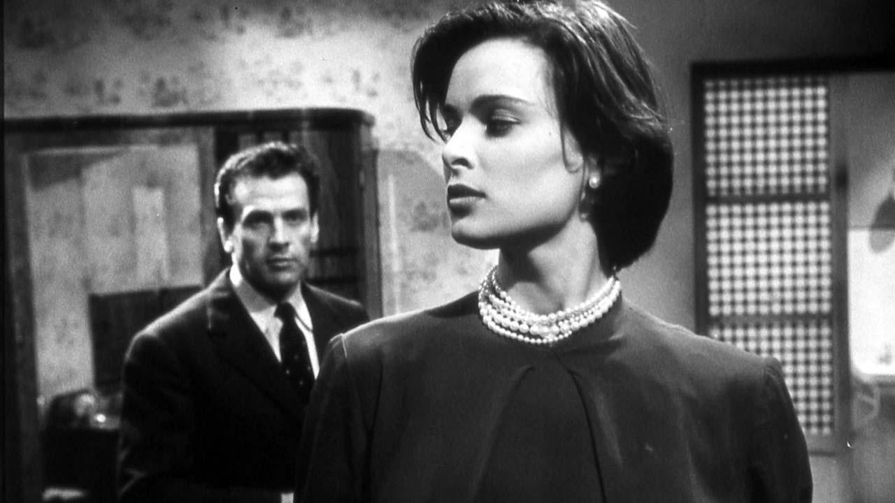 Escândalo de Amor (reposição) / Cronaca di un amore (1950)
