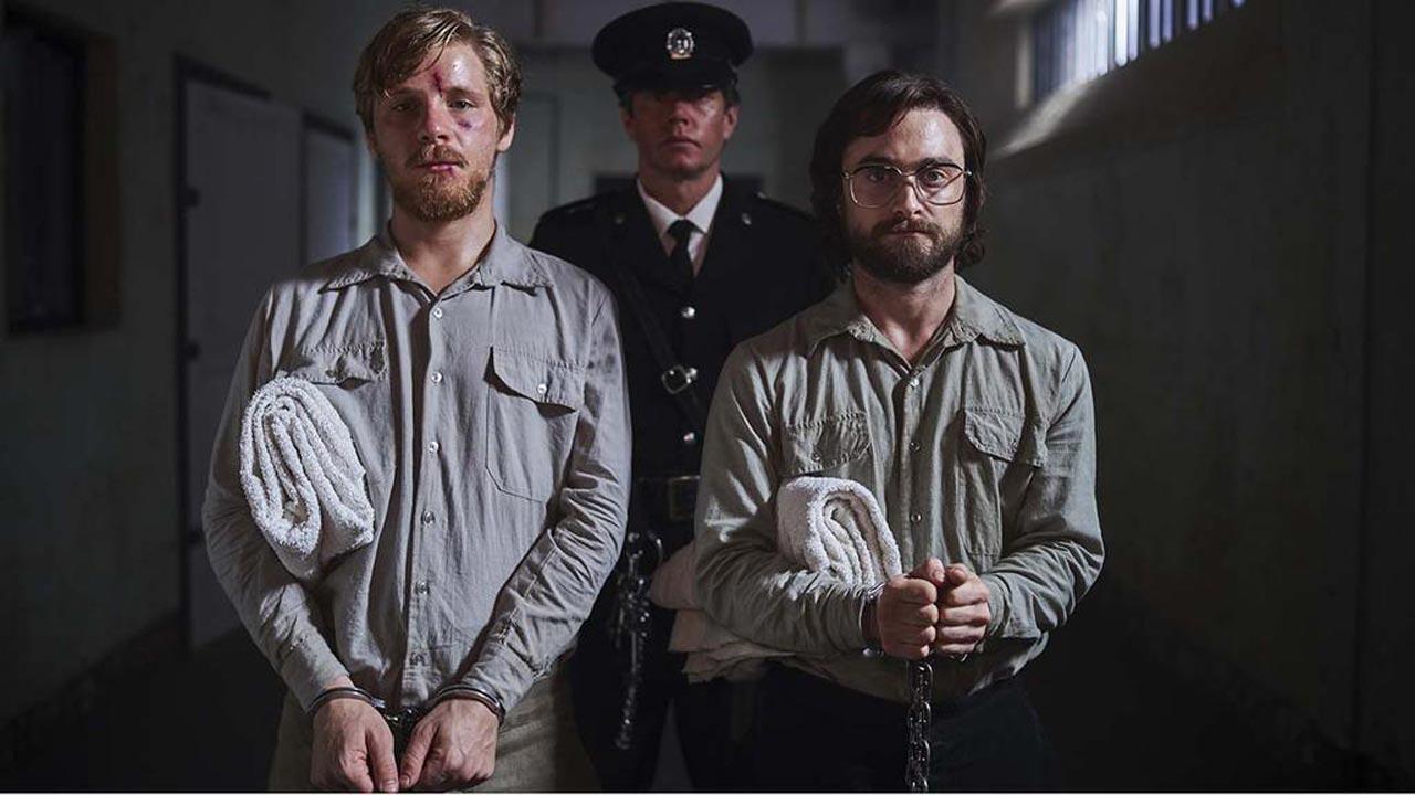 Fuga de Pretória / Escape From Pretoria (2020)