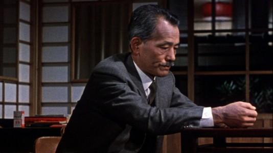 O Gosto do Saké / Sanma No Aji (1962)