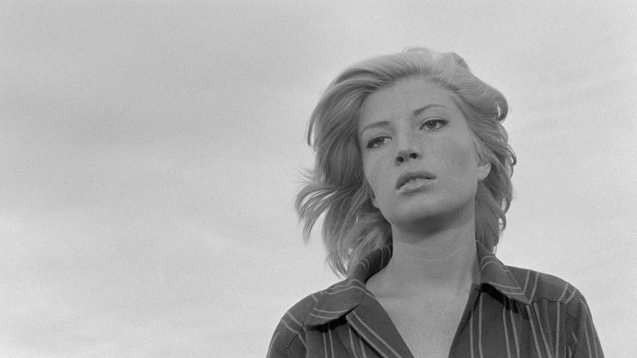 A Aventura (reposição) / L'avventura (1960)