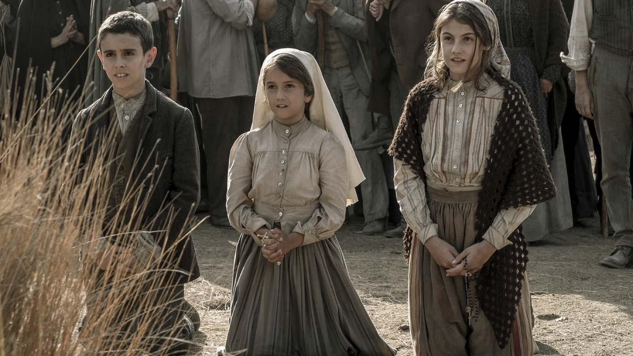 Fátima / Fatima (2020)