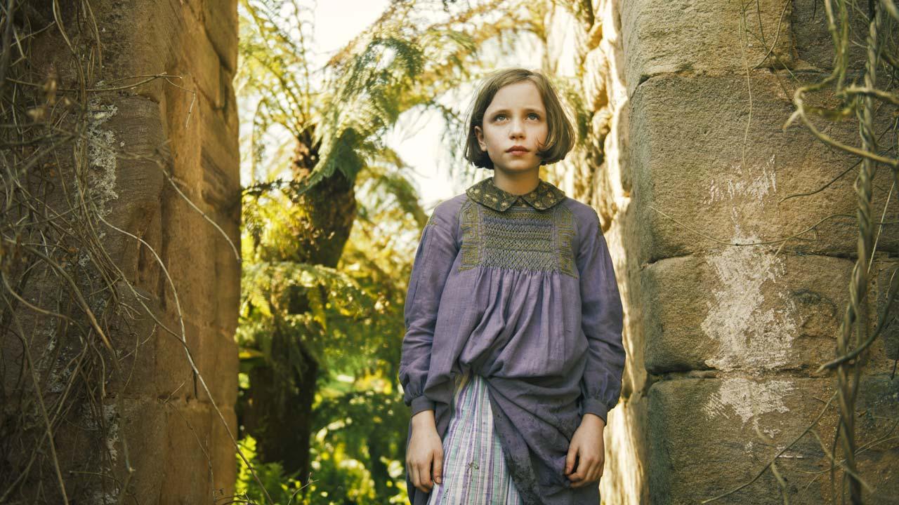 O Jardim Secreto / The Secret Garden (2020)